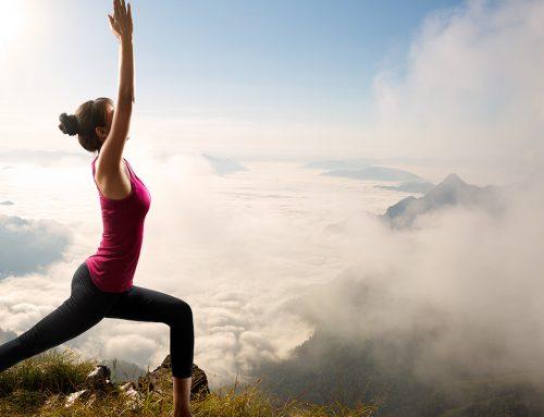 Yoga ed Equilibrio